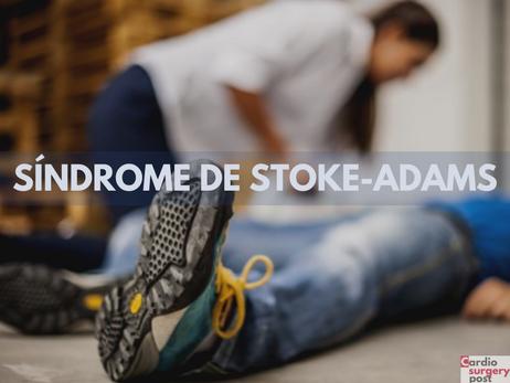 Síndrome de Stoke-Adams: definição e diagnóstico diferencial.