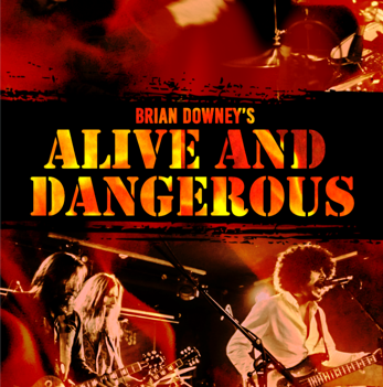 ALIVE AND DANGEROUS Documentary Review by Eternal Terror Webzine.