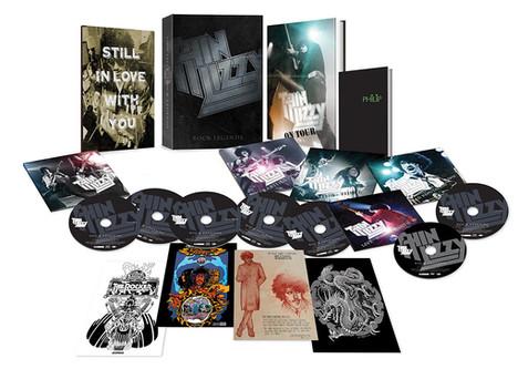 Rock Legends Box Set