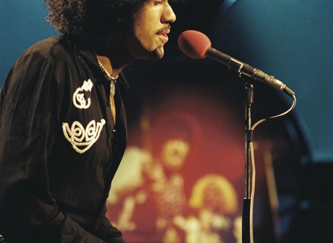 Remembering Philip Lynott on the 4th January. 32 years since his passing.