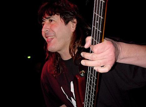 Legendary UFO bassist Pete Way has died.