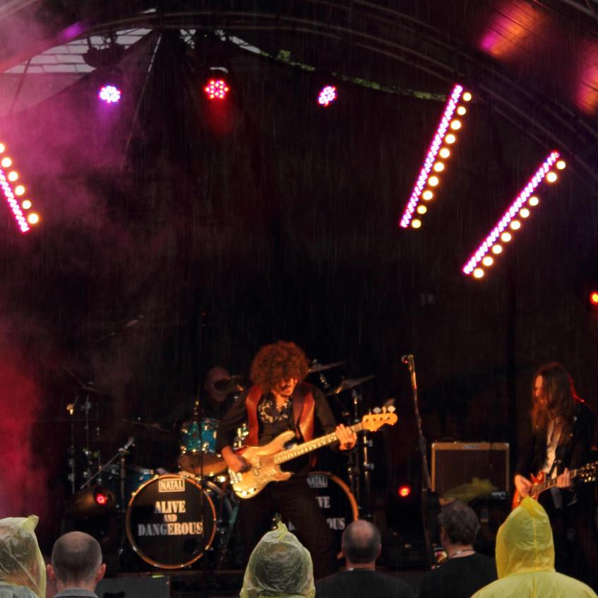 Leixlip Festival - Kildare
