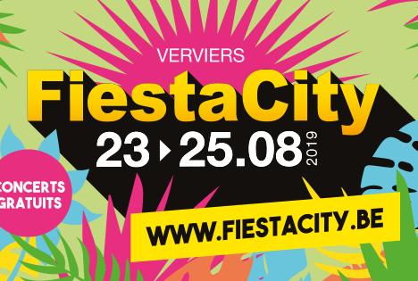FiestaCity Festival 2019