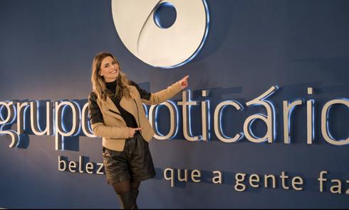 Making Of - O Boticário