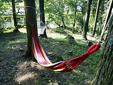 Cateの森手ぶらでキャンプ