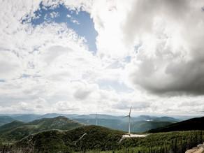 Parcs éoliens de la Seigneurie de Beaupré : feu vert environnemental