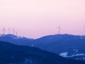 Les Parcs éoliens de la Seigneurie de Beaupré remportent un prix international pour leur financement
