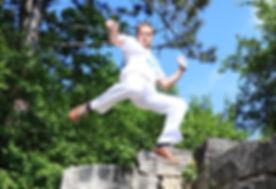 Trainer-Bakterie-Lindabrunn-Capoeira