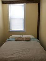 Boston Homestel private room