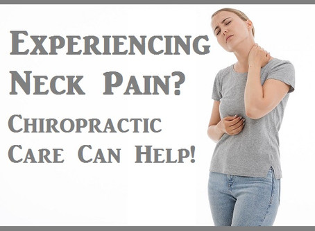 Neck Pain: Causes and Treatment with DuPage Health and Physical Therapy