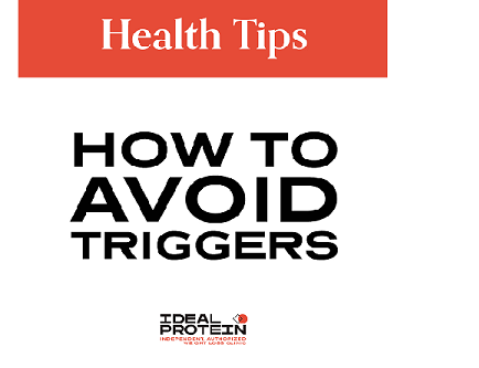 How to Avoid the Triggers