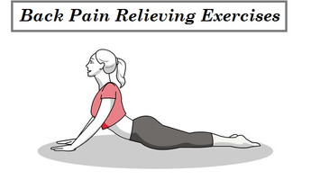 Back Pain Exercises with Naperville's Chiropractic Office