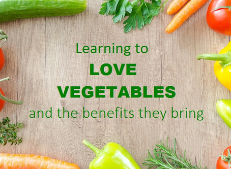 Learn to Love Vegetables with DuPage Health and Physical Therapy Center