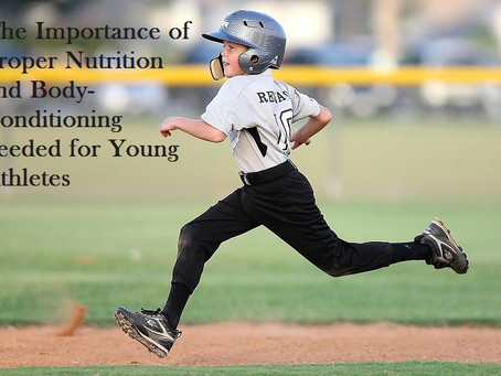 Keep your Young Athletes Healthy and Fit with these Tips from DuPage Health and Physical Therapy