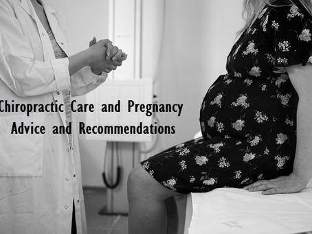 DuPage Health and Physical Therapy Center's Chiropractic Advice for Moms-to-be