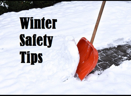 Winter Activities: Safety and Tips with DuPage Health and Physical Therapy