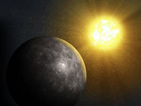 Rückläufiger Merkur: Seine Tücken und Chancen