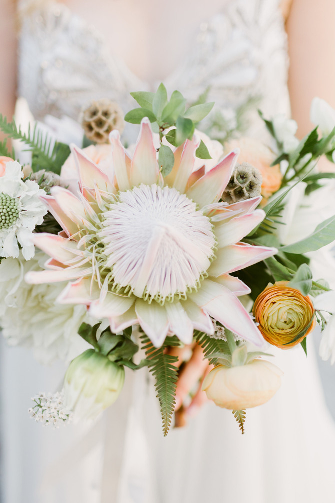 Favorite Bouquets of 2017