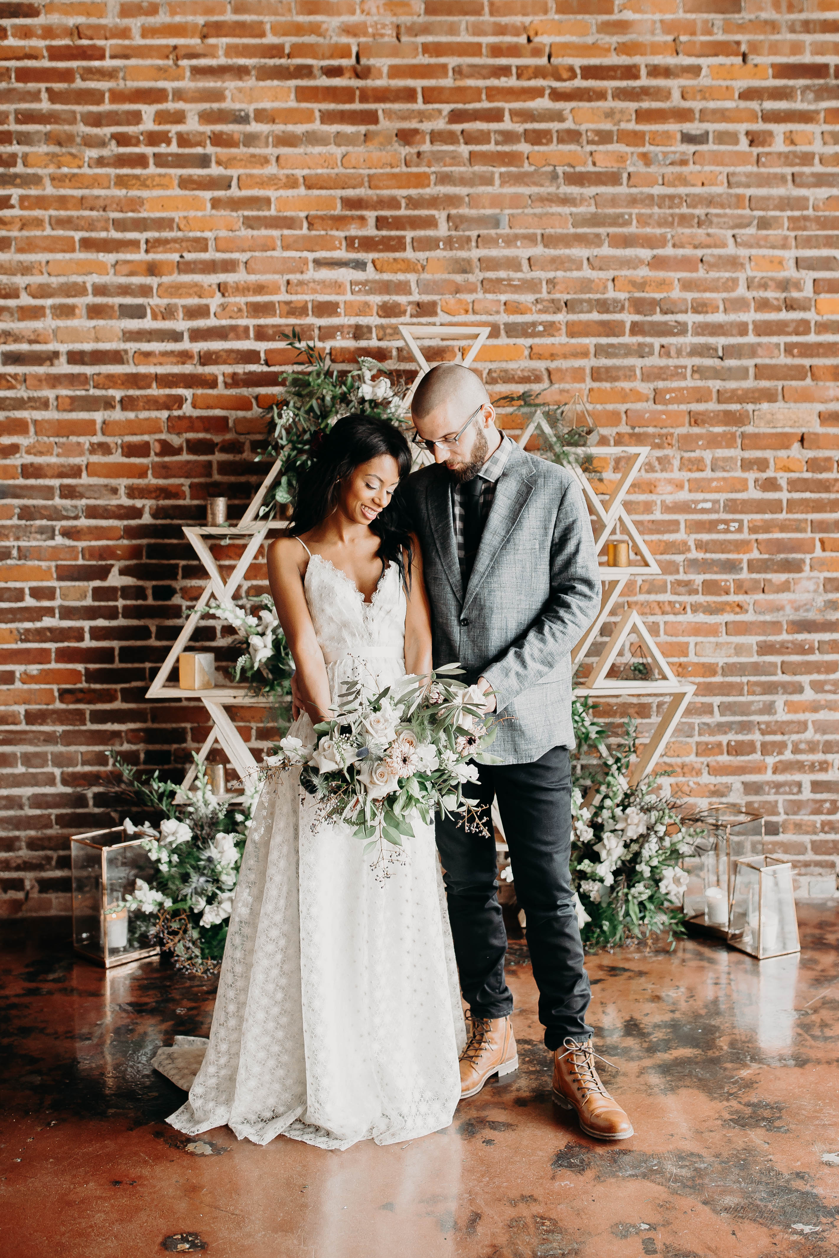 The Guild Styled Shoot