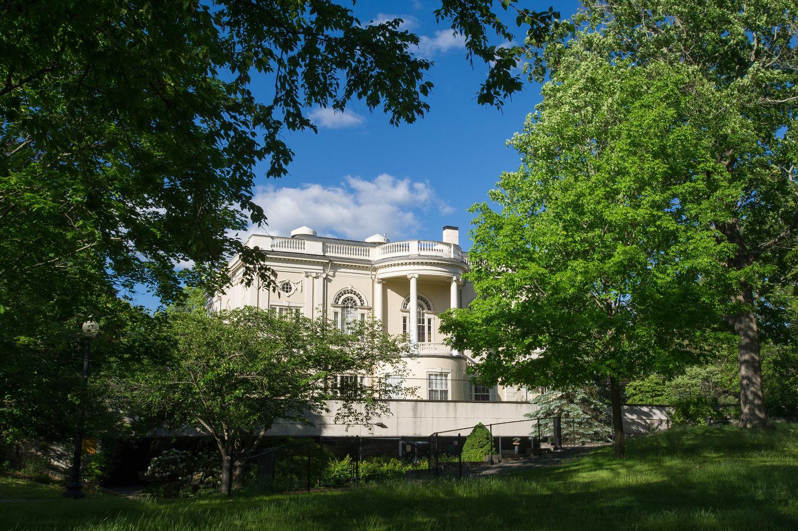 Peabody Institute Library, Danvers