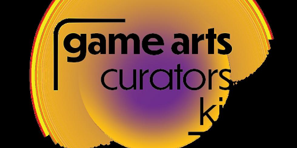 Game Arts Curators Kit