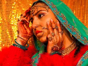 Spotlight: Amani Saeed