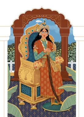 Sultan Razia