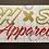 Thumbnail: Die Cut Stickers