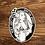 Thumbnail: Lady Luck Sticker