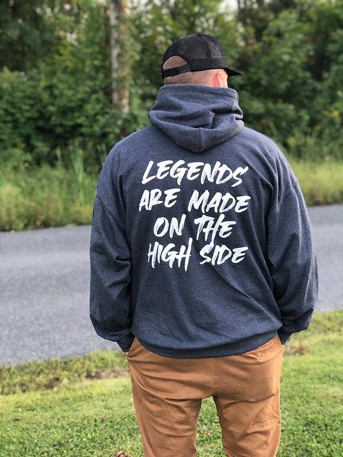 Legends Hoodie