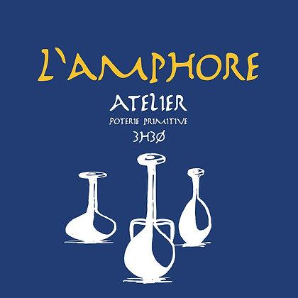L'amphore