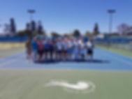 woywoytennisclub central coast tennis