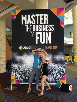 Masters the business of fun