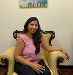 Counsellor in Kuala Lumpur- Psychological and Counselling services Malaysia- Melanie Shobha