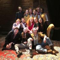Twelfth Night Cast & Crew