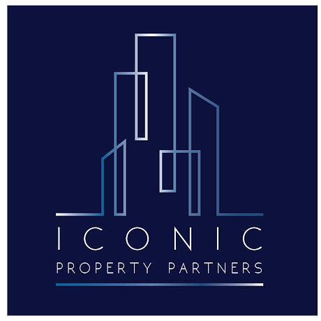 Iconic Property Partners logg_Square log