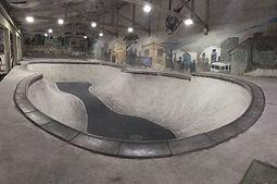 Skate City, São Paulo 2018
