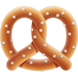 New Pretzel Emoji