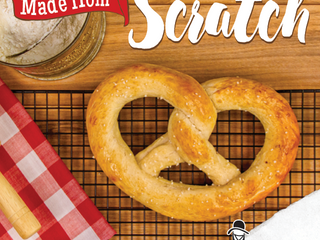 Learn More About the Ben's Pretzels Franchise Opportunities at Discovery Day