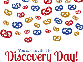 Come Roll With Us at Discovery Day!