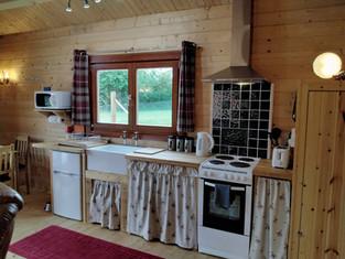 FOX kitchen