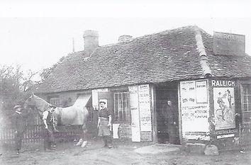 Roakes blacksmiths c1910