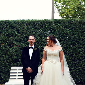 Steph & Billy's Wedding