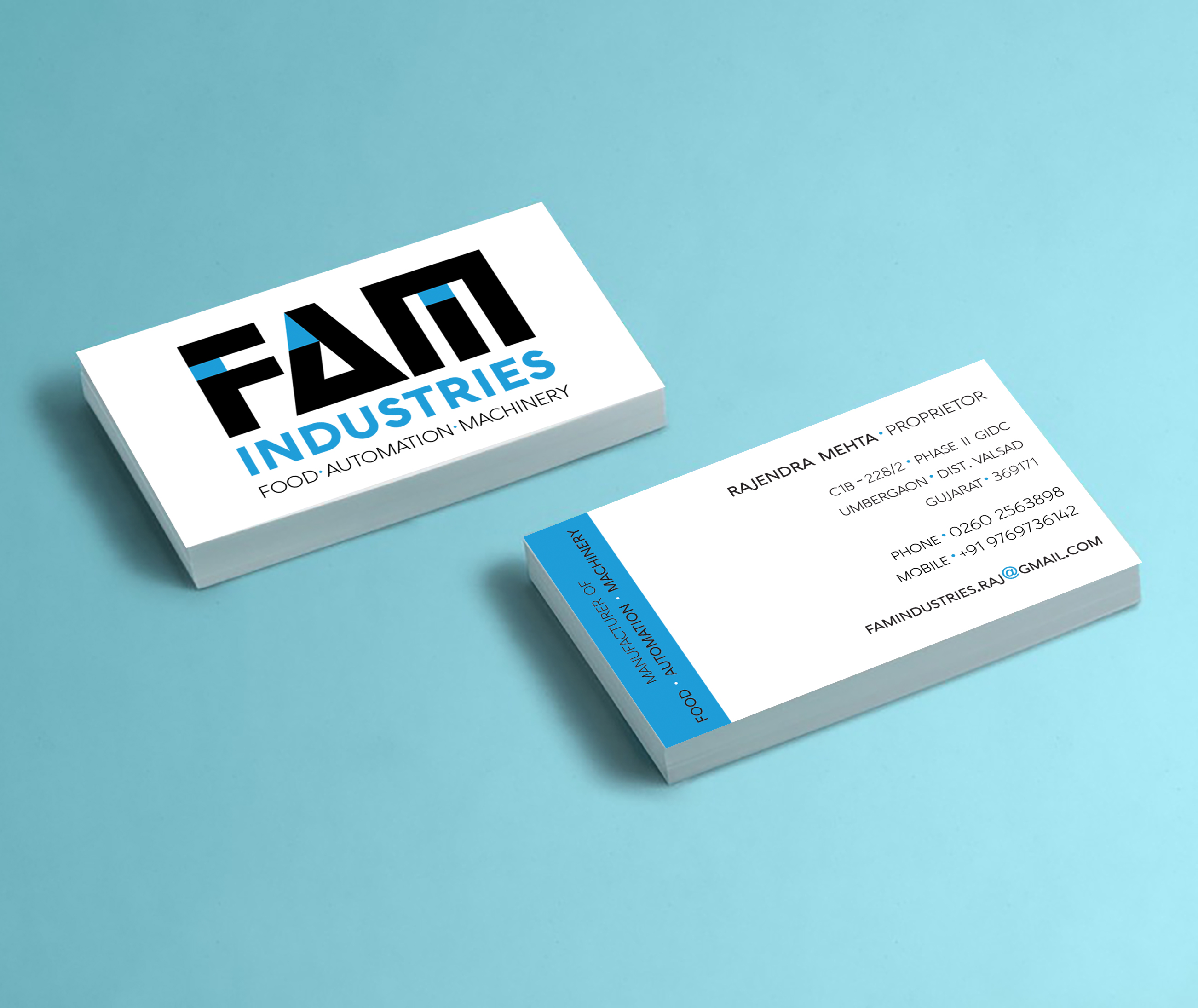 FAM Industries