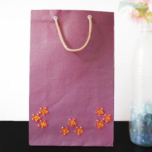 Decorative Craft Beads - Gift Bag#4