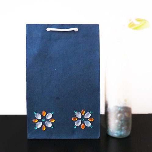 Decorative Craft Beads - Gift Bag#10