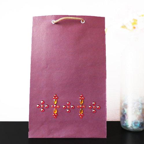 Decorative Craft Beads - Gift Bag#13