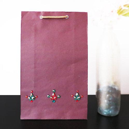 Decorative Craft Beads - Gift Bag#9