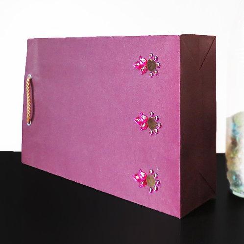 Decorative Craft Beads - Gift Bag#11