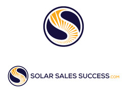 Soalr Sales Success Logo